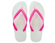 Chinelo Havaianas Tradicional - Rosa Hollywood Atacado