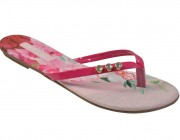 3f346a8f83 Chinelo Beira Rio - Pink Atacado