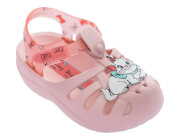 Sandália Infantil Disney Magic - Rosa Atacado