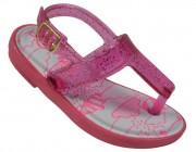 8048cf8d79 Sandália Baby Zapata BM - Pink Glitter Atacado